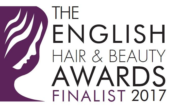 English Hair & Beauty Finalist